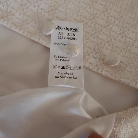 Svadobná vesta, svadobná košeľa a svadobná kravata, 48