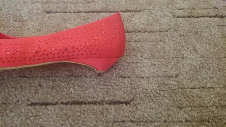 Kamienkové topánočky, 39
