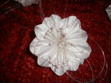 Kvetinky - 4 ks,