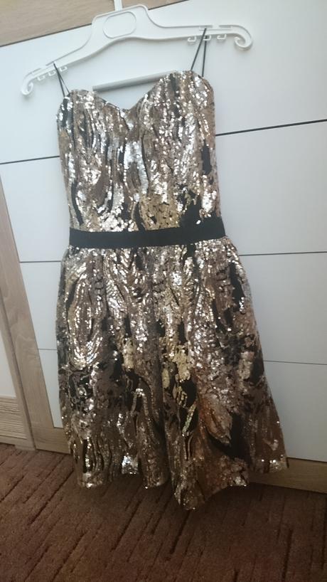 Luxusné šaty - GUESS , XS