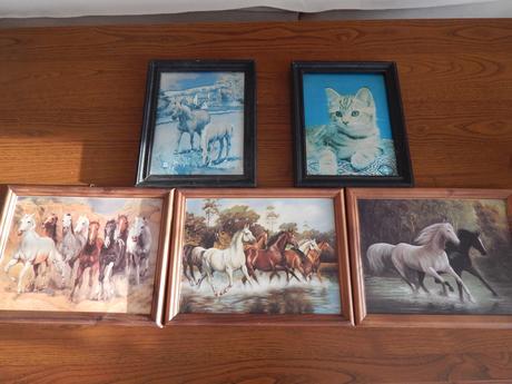 Pekné obrázky na stenu,