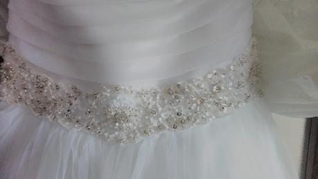 Svadobné šaty šité na Slovensku, 38