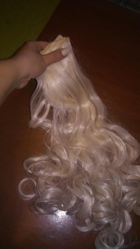 Cli in vlasy ,