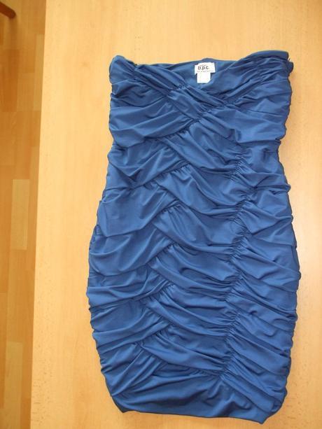 koktailové šaty, 40