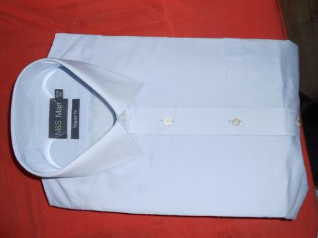 Košile L - XL, 42
