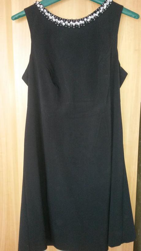 šaty 48, 48