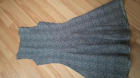 Dívčí princesové  šaty z HM vel 155/32 vel, 152