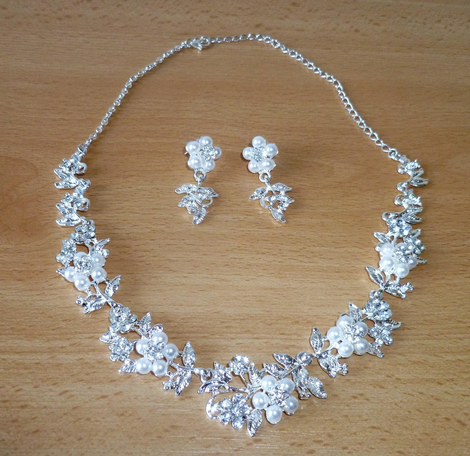 ae2eb6dcaa0 Jedinečné svatební šperky