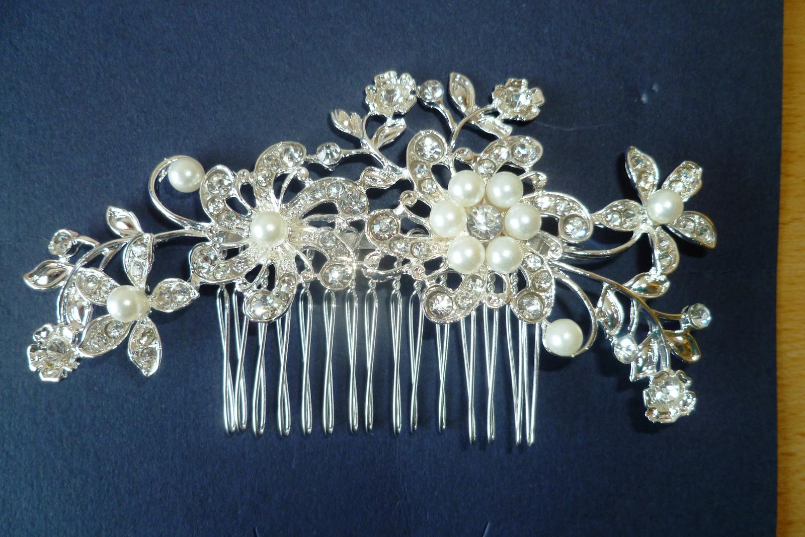 Jedinečné svatební šperky d28e067a1d