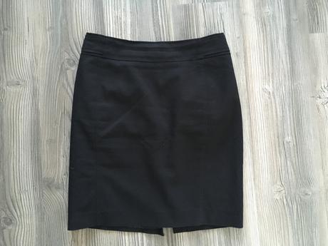Biznis sukňa, H&M, L
