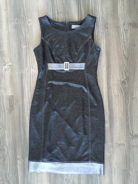 Business šaty, M