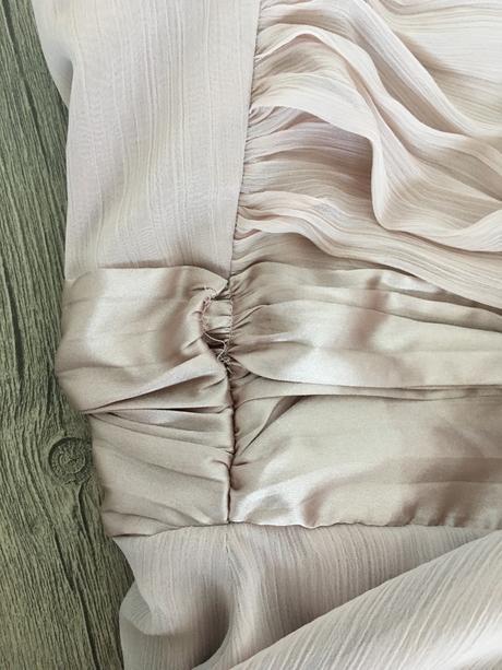Koktejlové šaty, S