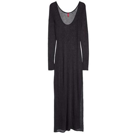 Letné dlhé šaty alebo top, M