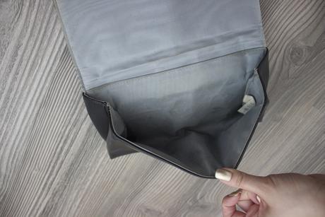 Malá kabelka do ruky, S