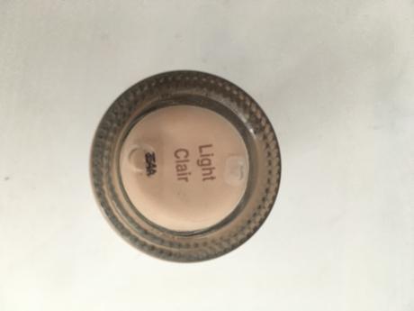 PUR Minerals makeup,