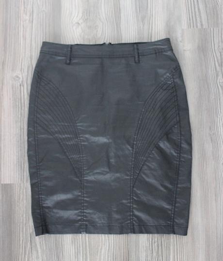 Puzdrová sukňa, XL