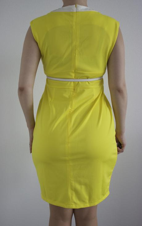 Rockabilly šaty, XL