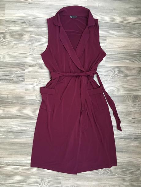 Šaty Bonprix, XL