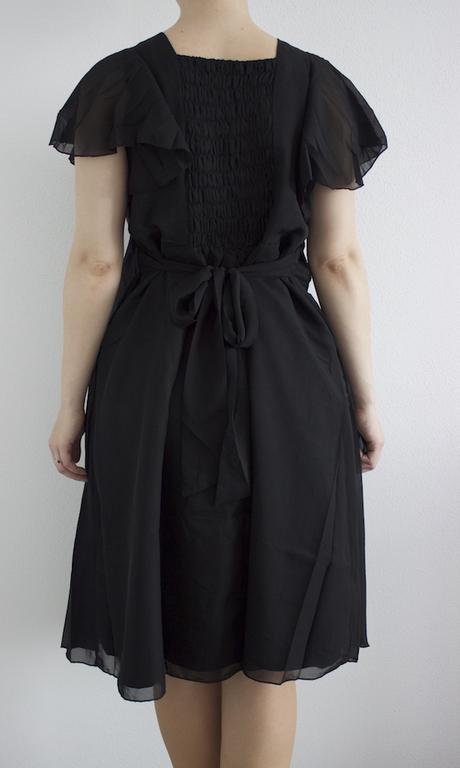 Spoločenské šaty, XXL