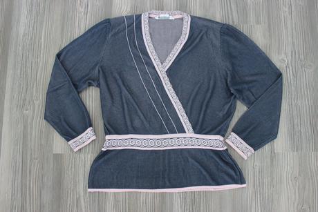 Vintage sveter, XL