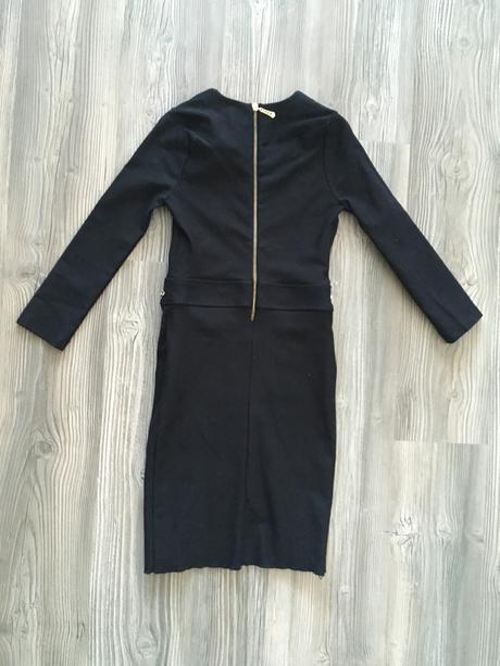 Zimné šaty, M