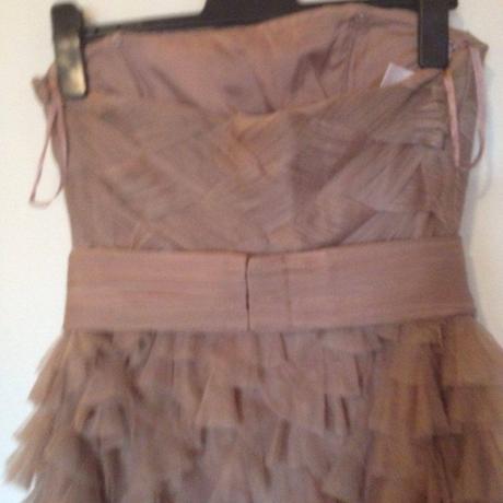 Luxusní šaty Pronovias + lodičky zdarma, 40