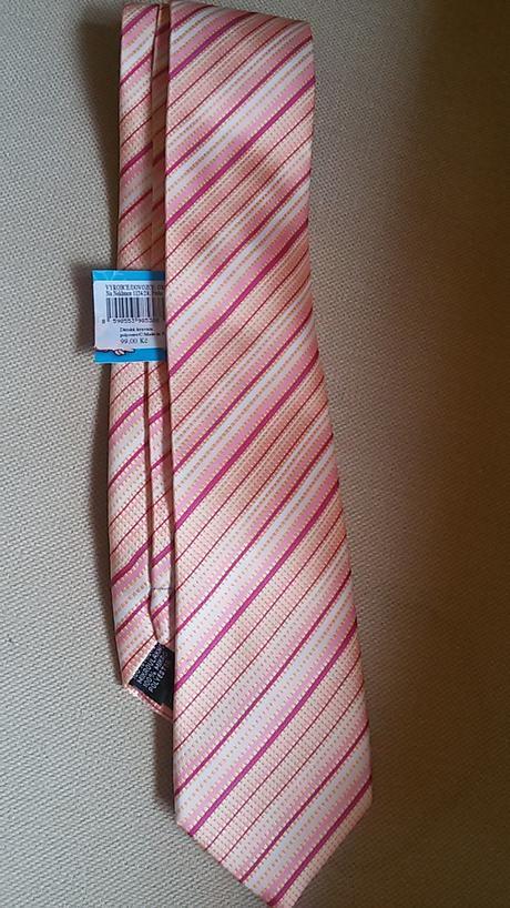 Nepoužita dětska kravata,