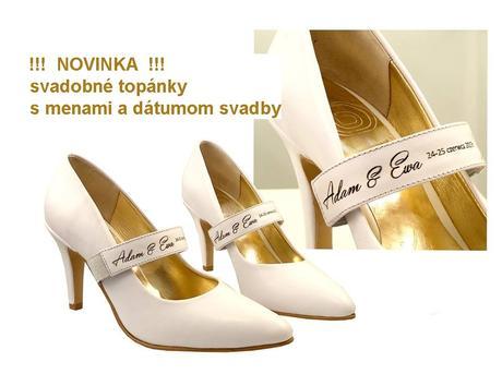 Absolútna NOVINKA -  Gravírované topánky, 38
