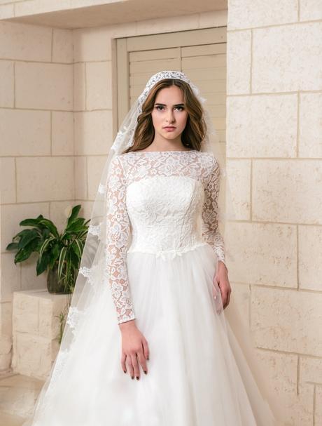 Svadobné šaty NOVÉ 2018-67, 40