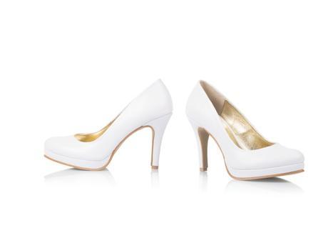 Svadobné topánky -Exklusive collection, 36