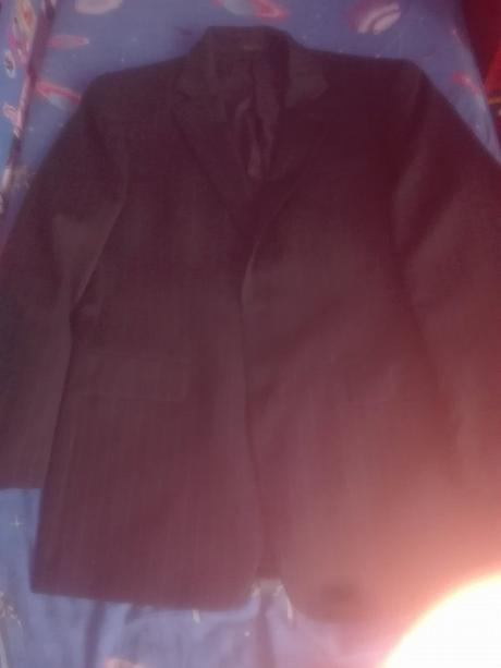 oblek značky lauren ralph , 40