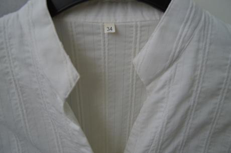Bílá košile, 36