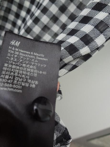 Šifónová košile, 36