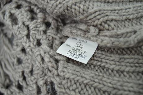 Vesta/svetr + košile v ceně, 38