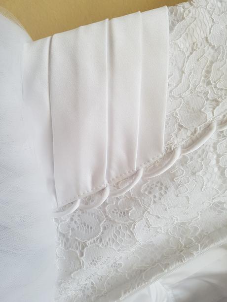 Romantické svadobné šaty Natasha Azariy, 36