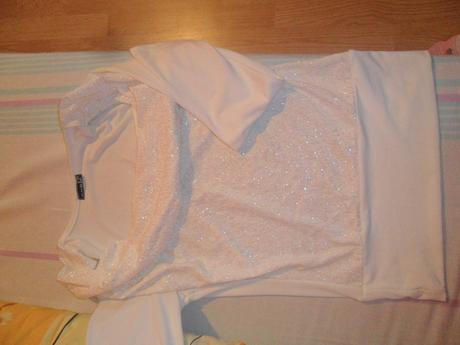 Tričko/blúzka, 37