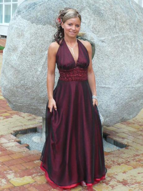 Spoločenské šaty, 37