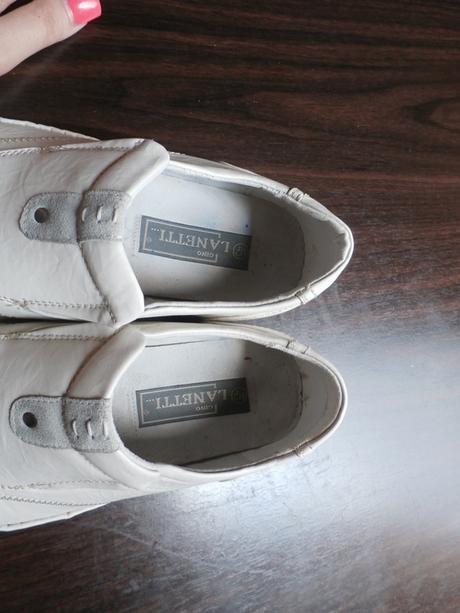 Pánské boty, 46