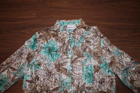 Blúzka/košeľa značková, 40