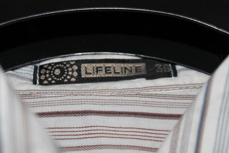 Blúzka nenosená Lifeline, 36