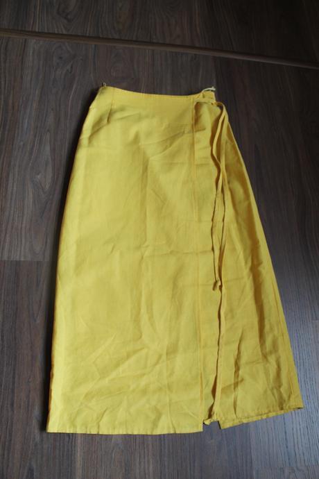 Letná dlhá sukňa , M