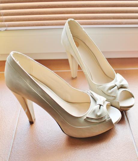 Topánky, lodičky, 40