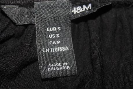 Tunika H&M , 38