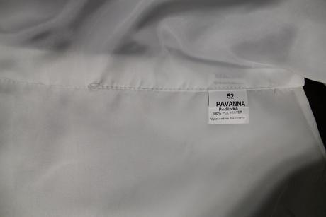 vesta komplet PAVANNA, 52