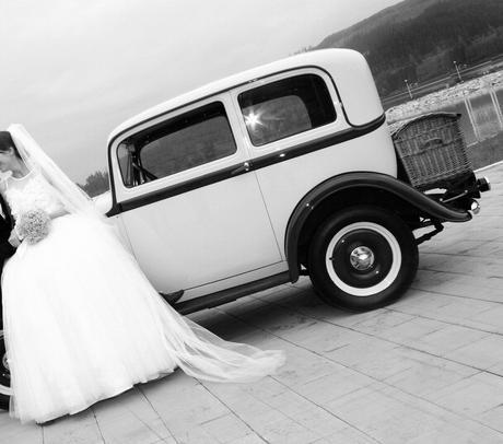 Romanticke svadobne saty 36/38, 36