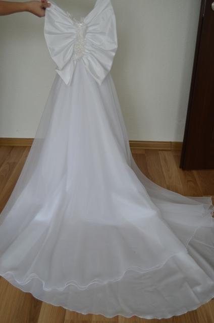 ede3b15f9876 Svadobné šaty super cena