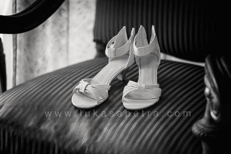Pohodlné páskové boty, 40