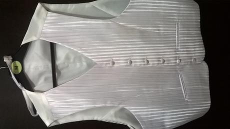 svadobná vesta , 58