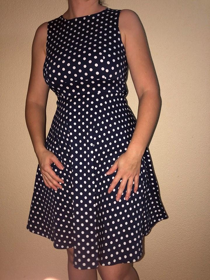 e7ef812957 Spoločenské šaty