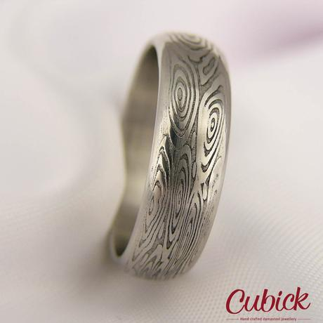 pár snubních prstenů Anettitis,